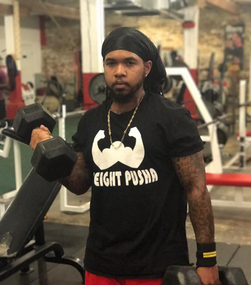 Weight Pusha Fitness image 7