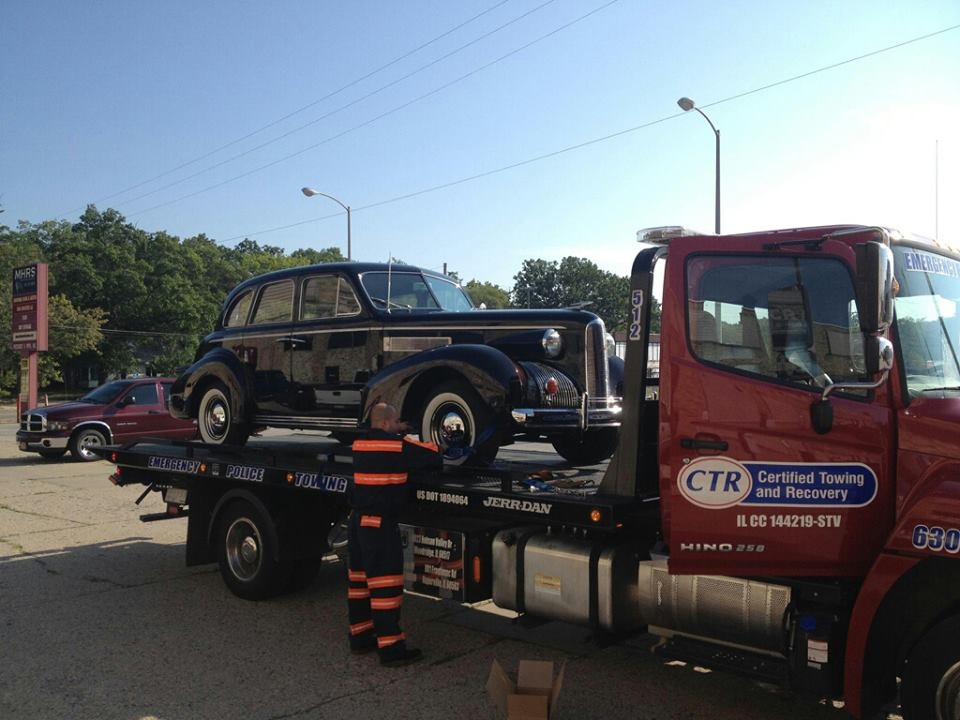 Certified Towing & Recovery image 9
