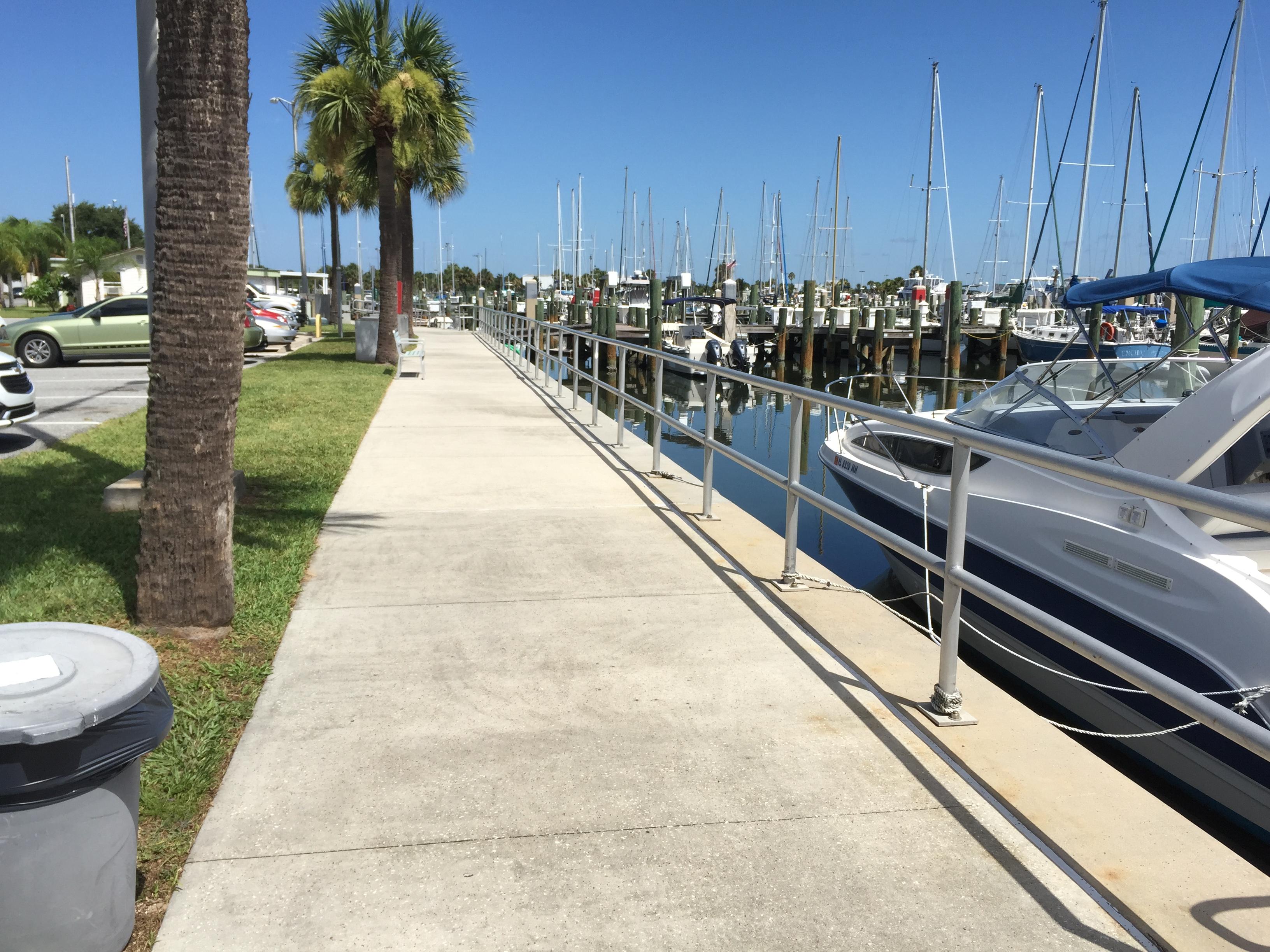 Titusville Marina image 8