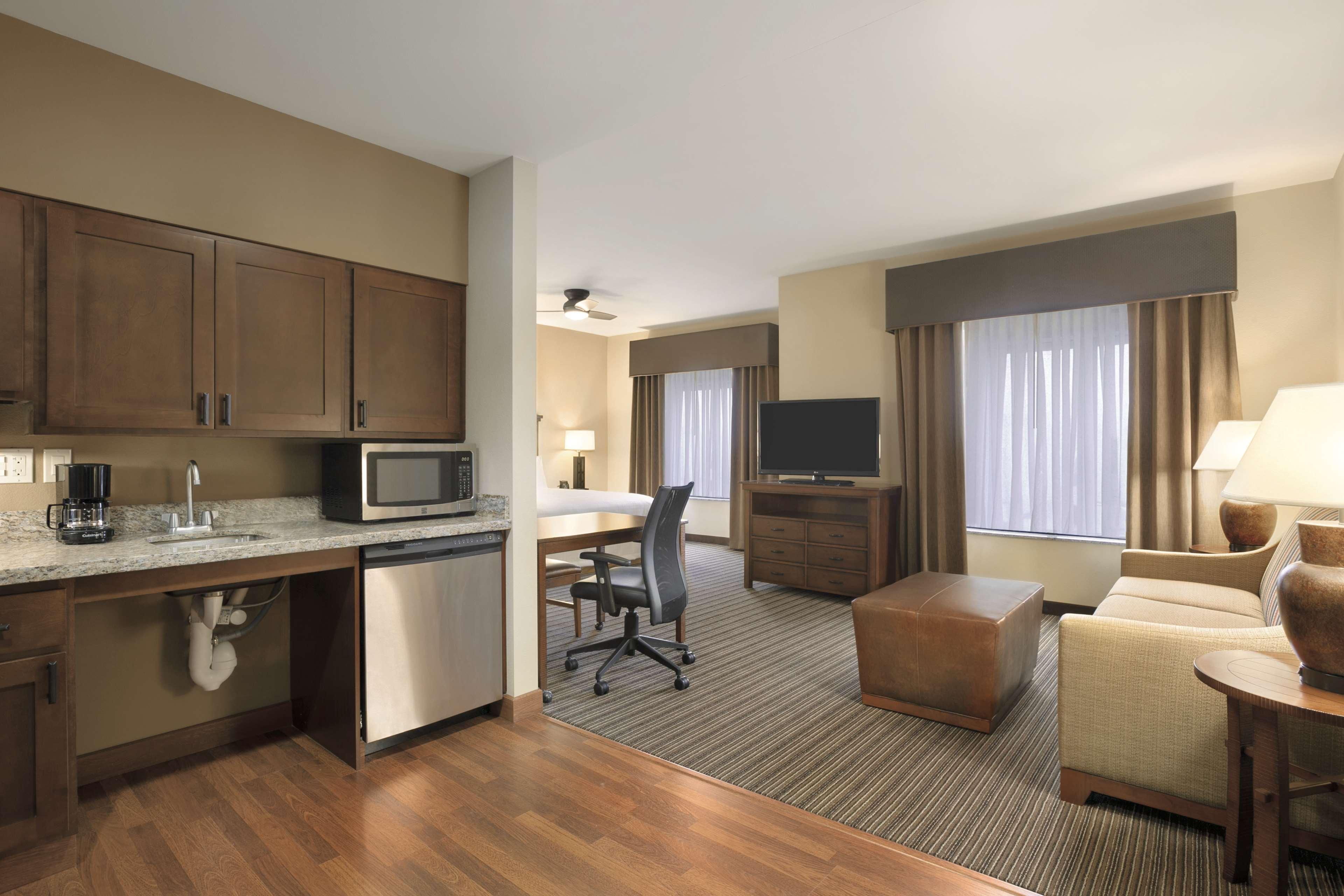 Homewood Suites by Hilton Kalispell, MT image 14