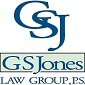 GSJones LAW Group, P.S.