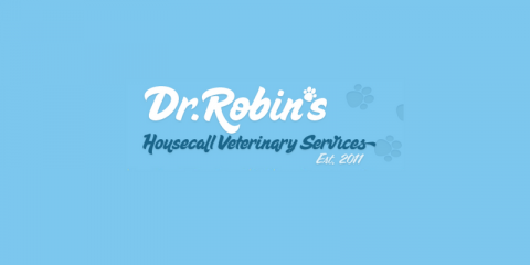 Dr Robin's Housecall Veterinary Services