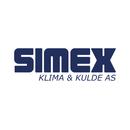 Simex Klima & Kulde AS logo