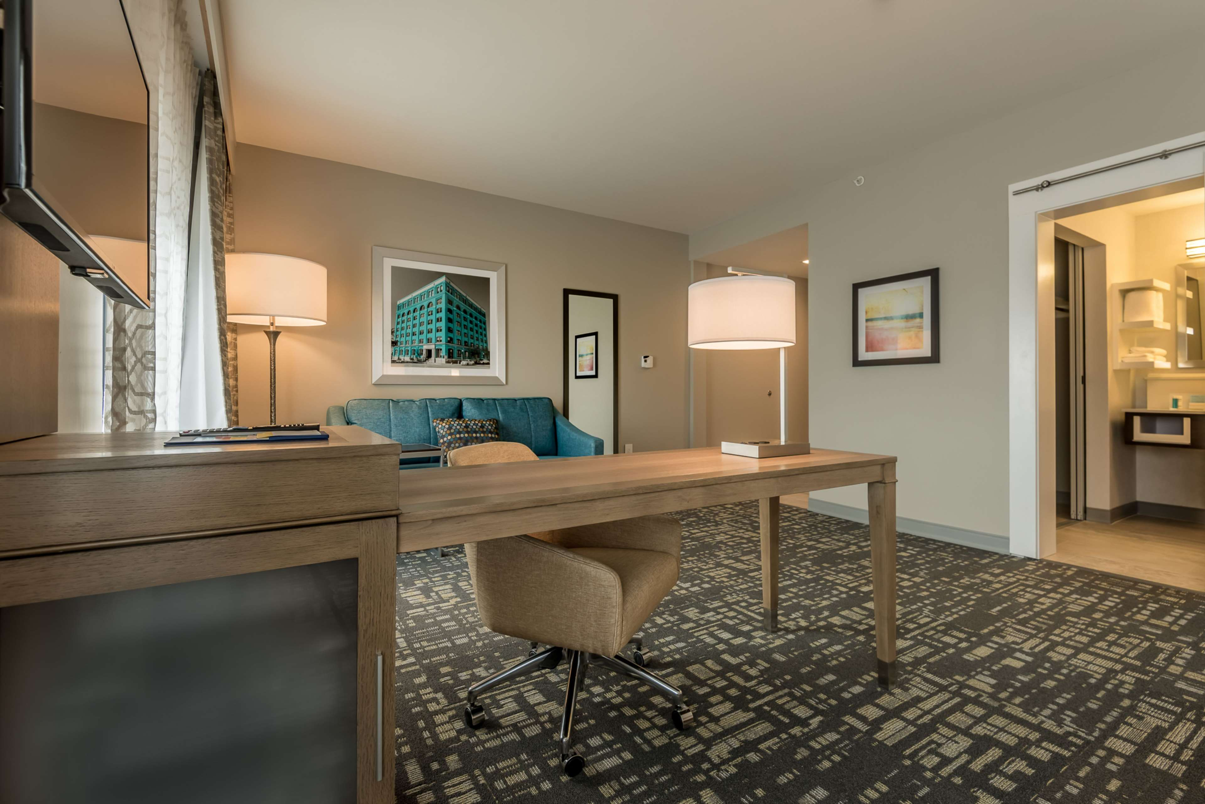 Hampton Inn & Suites Dallas-The Colony, TX image 23