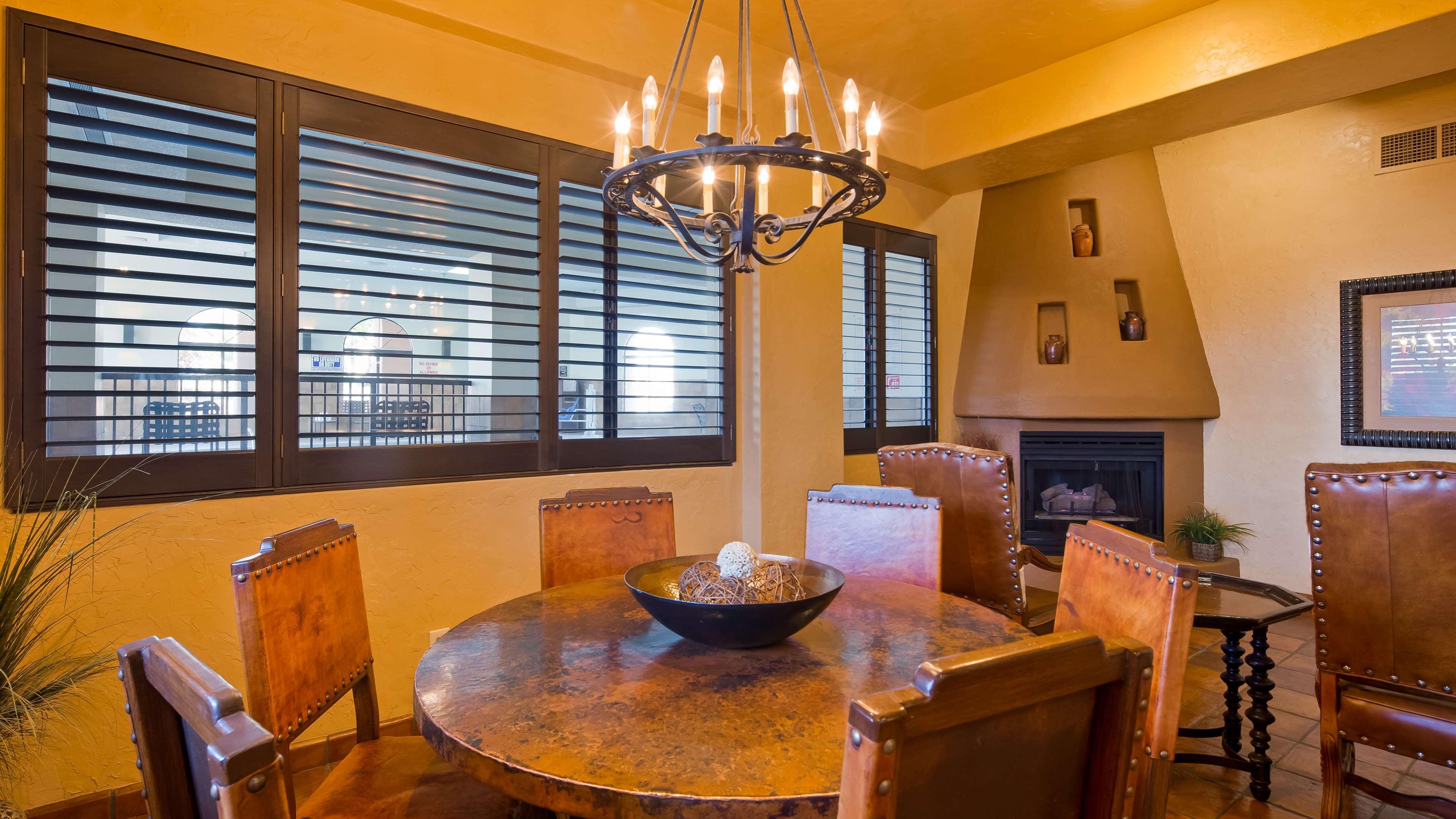 Best Western Plus Inn of Santa Fe image 4