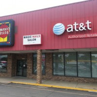 AT&T Authorized Retailer - ad image