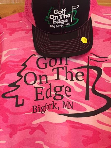 Golf on the Edge image 4