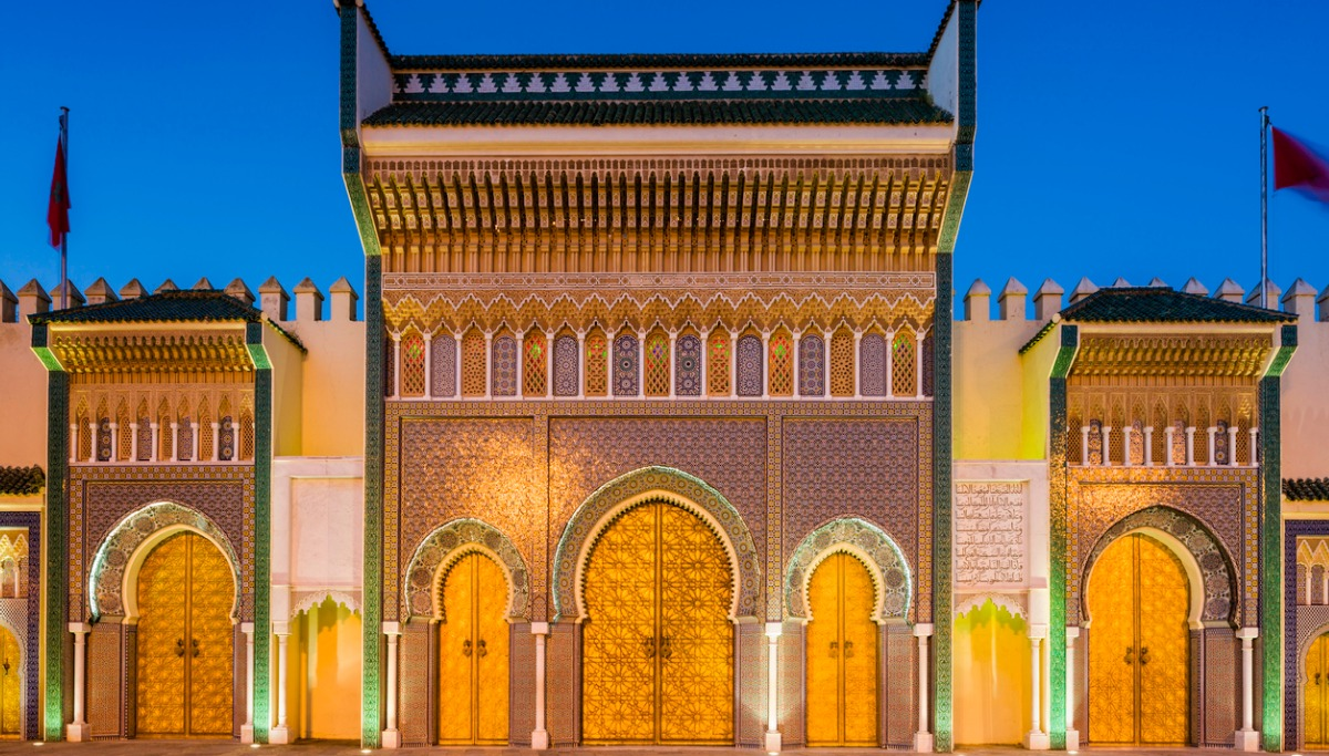 Destination Morocco image 24