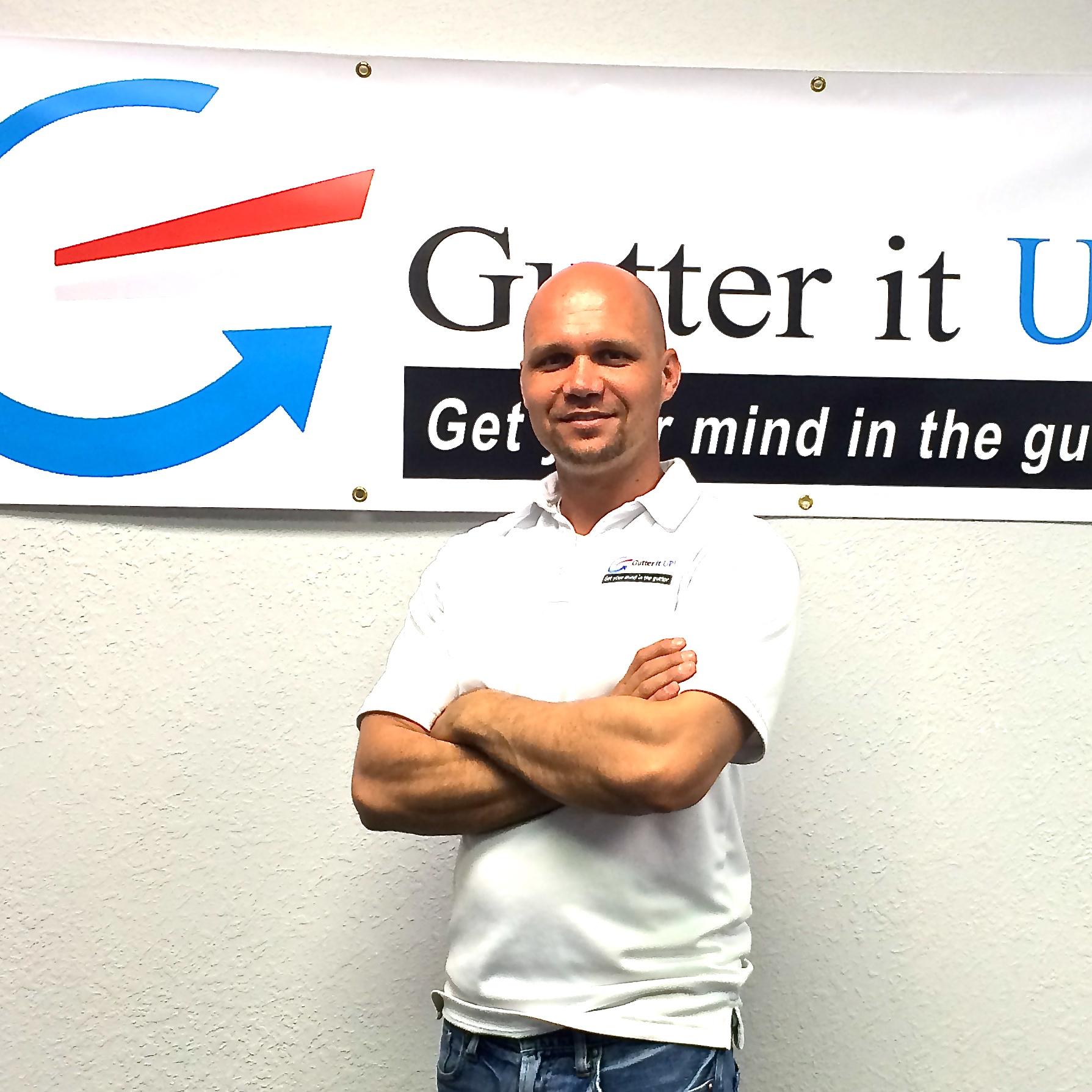 Gutter It UP! Inc. image 1