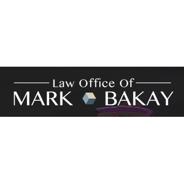 Law Office of Mark Bakay - ad image