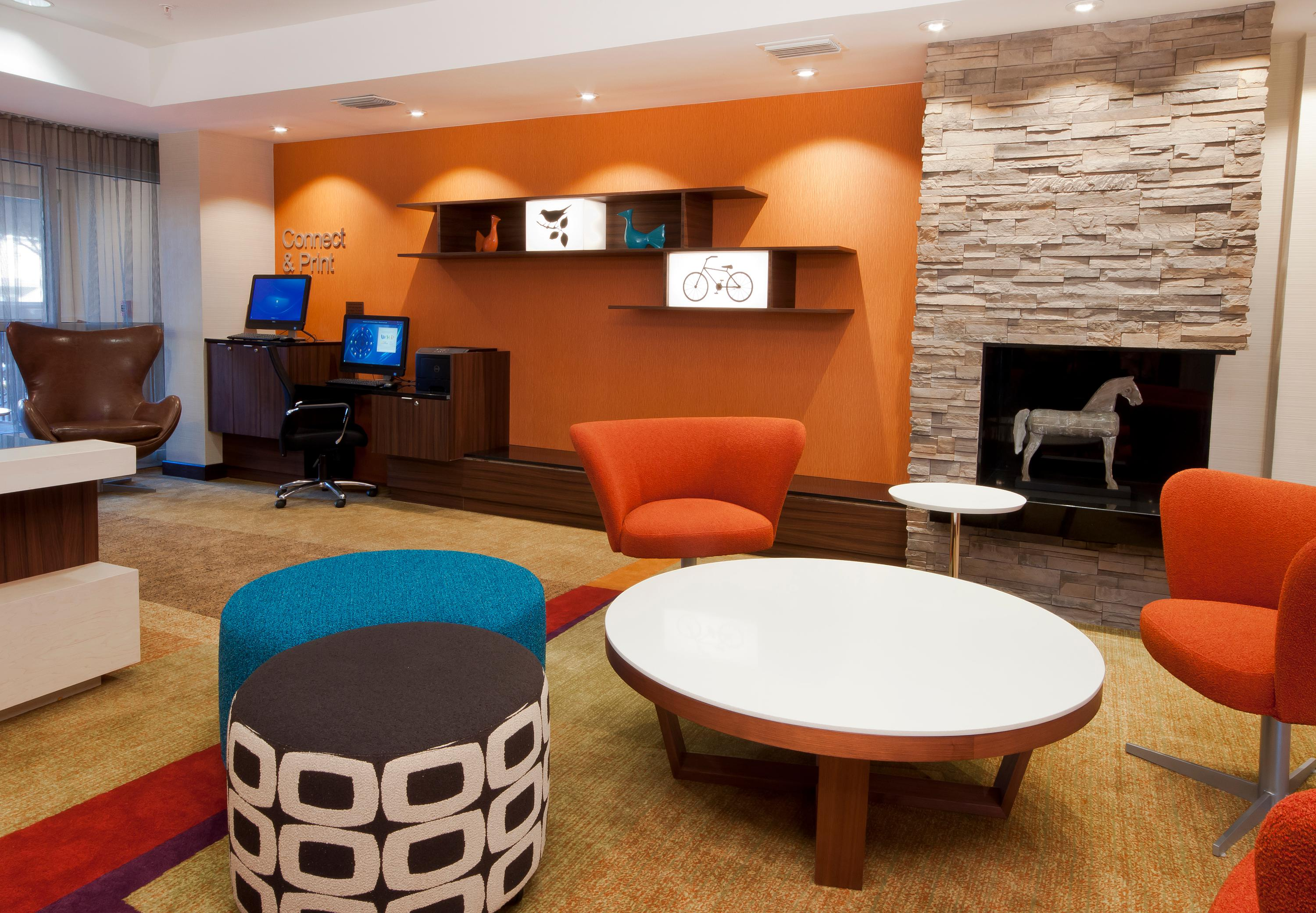 Fairfield Inn & Suites by Marriott Fort Worth/Fossil Creek image 1