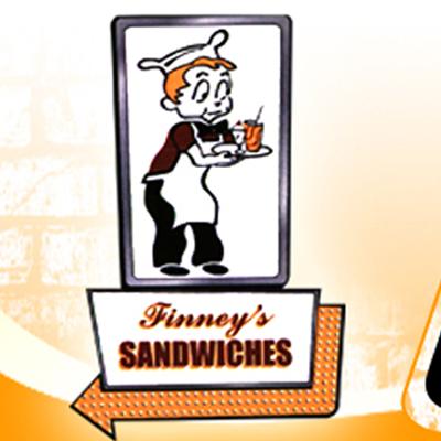 Finney's Sandwich Shop