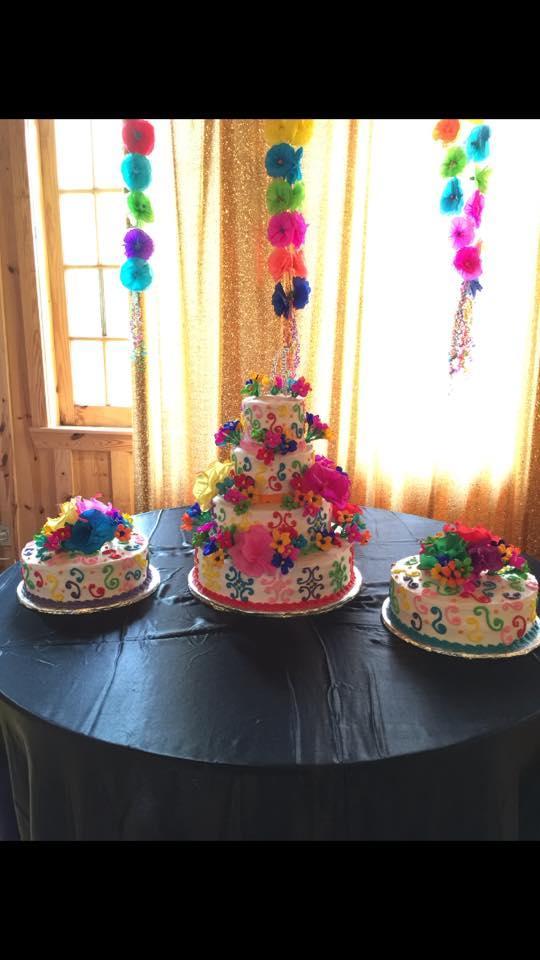 Doria's Cakes image 4