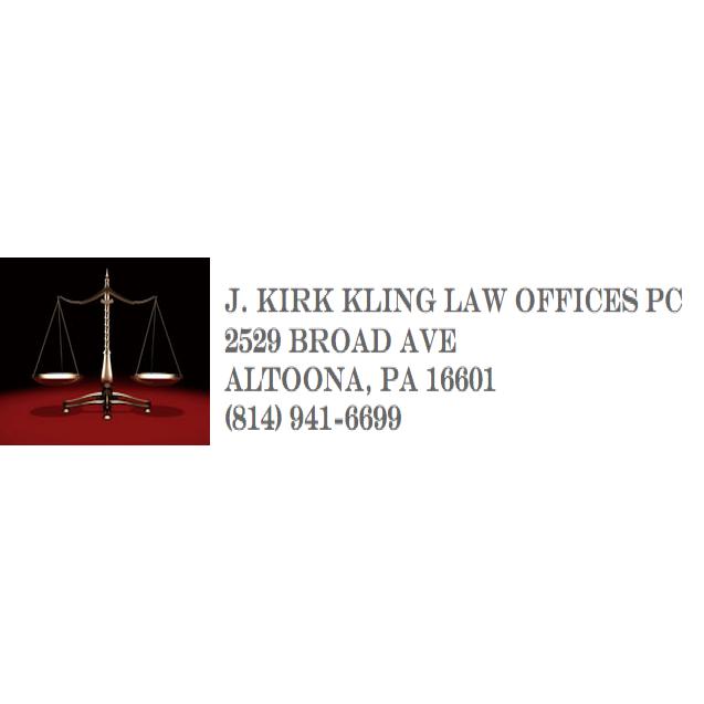 J Kirk Kling Law Offices PC