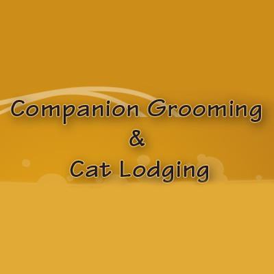 Companion Grooming & Cat Lodging