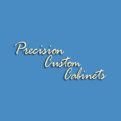 Precision Custom Cabinets