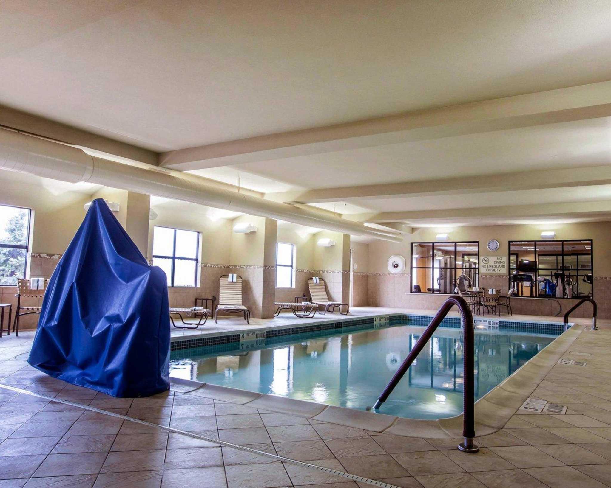 Comfort Inn & Suites adj to Akwesasne Mohawk Casino image 27