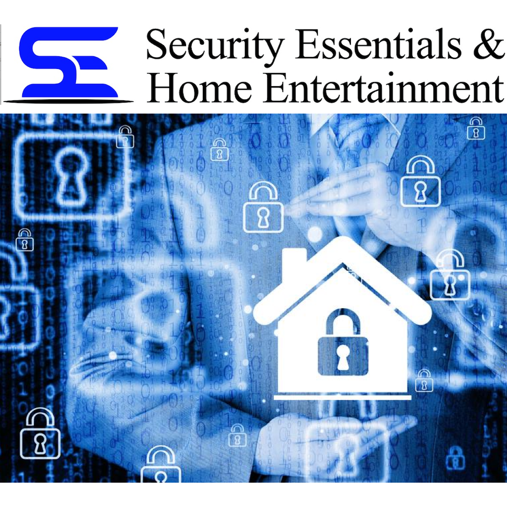Security Essentials of Lexington
