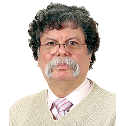 Dr. Gary H. Miller, MD, FCCP