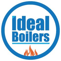 Grahame Gibbons Ideal Boilers