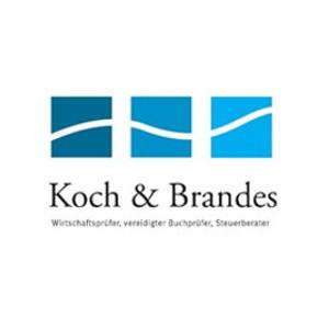 Koch & Brandes Wirtschaftsprüfer, vereidigter Buchprüfer, Steuerberater
