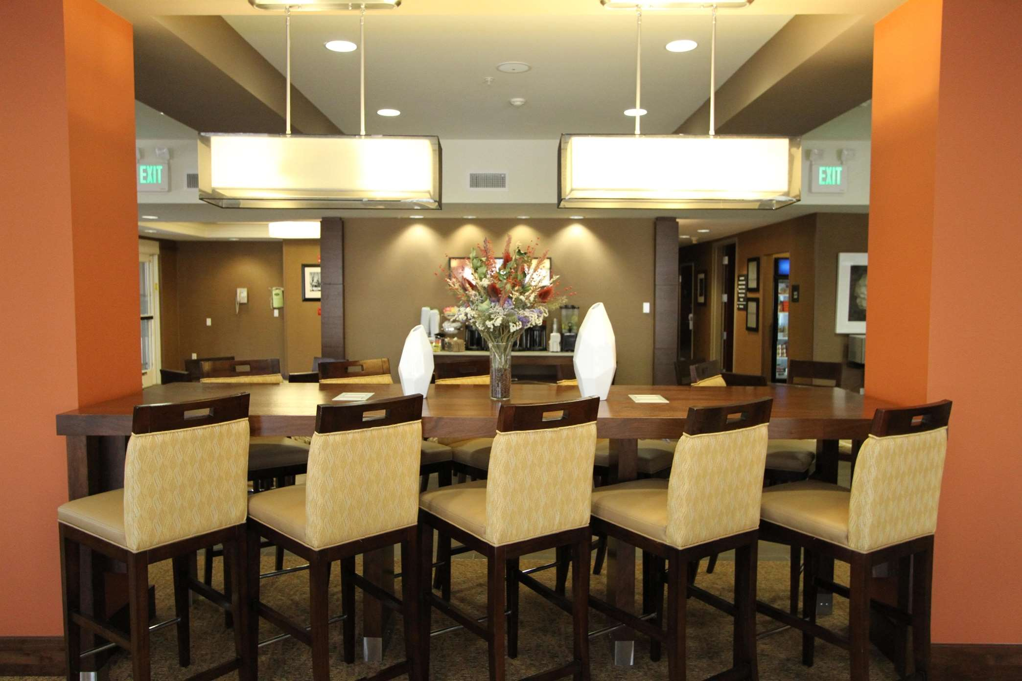 Hampton Inn & Suites Seattle-Downtown image 3