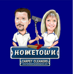 Hometown Carpet Cleaners