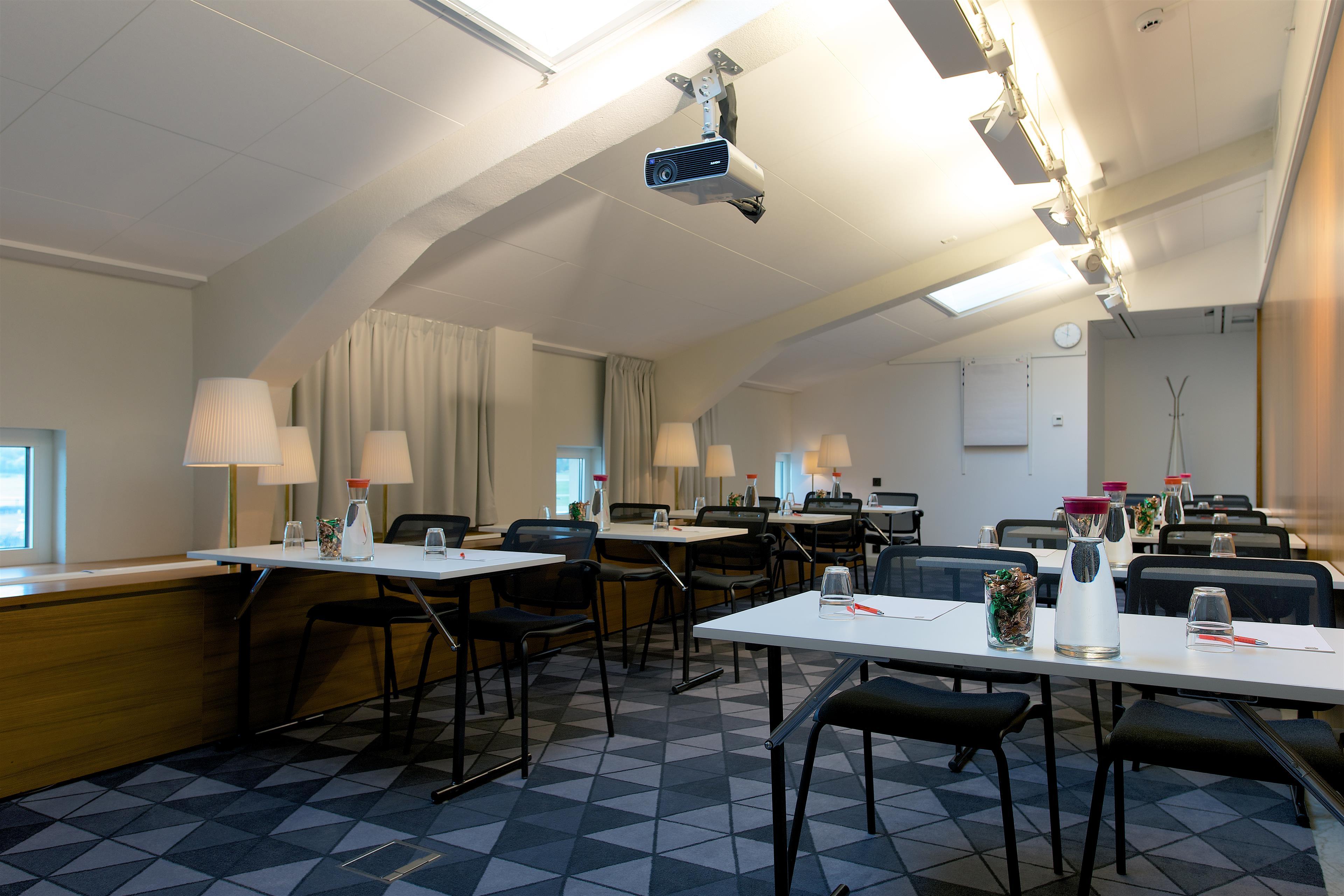 Fokker Meeting Room