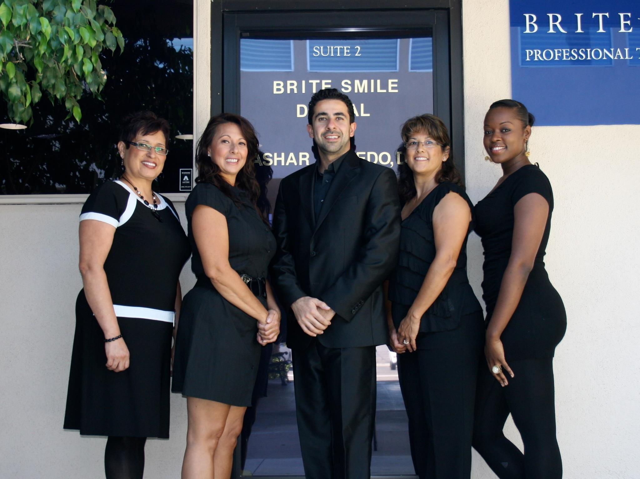 Brite Smile Dental