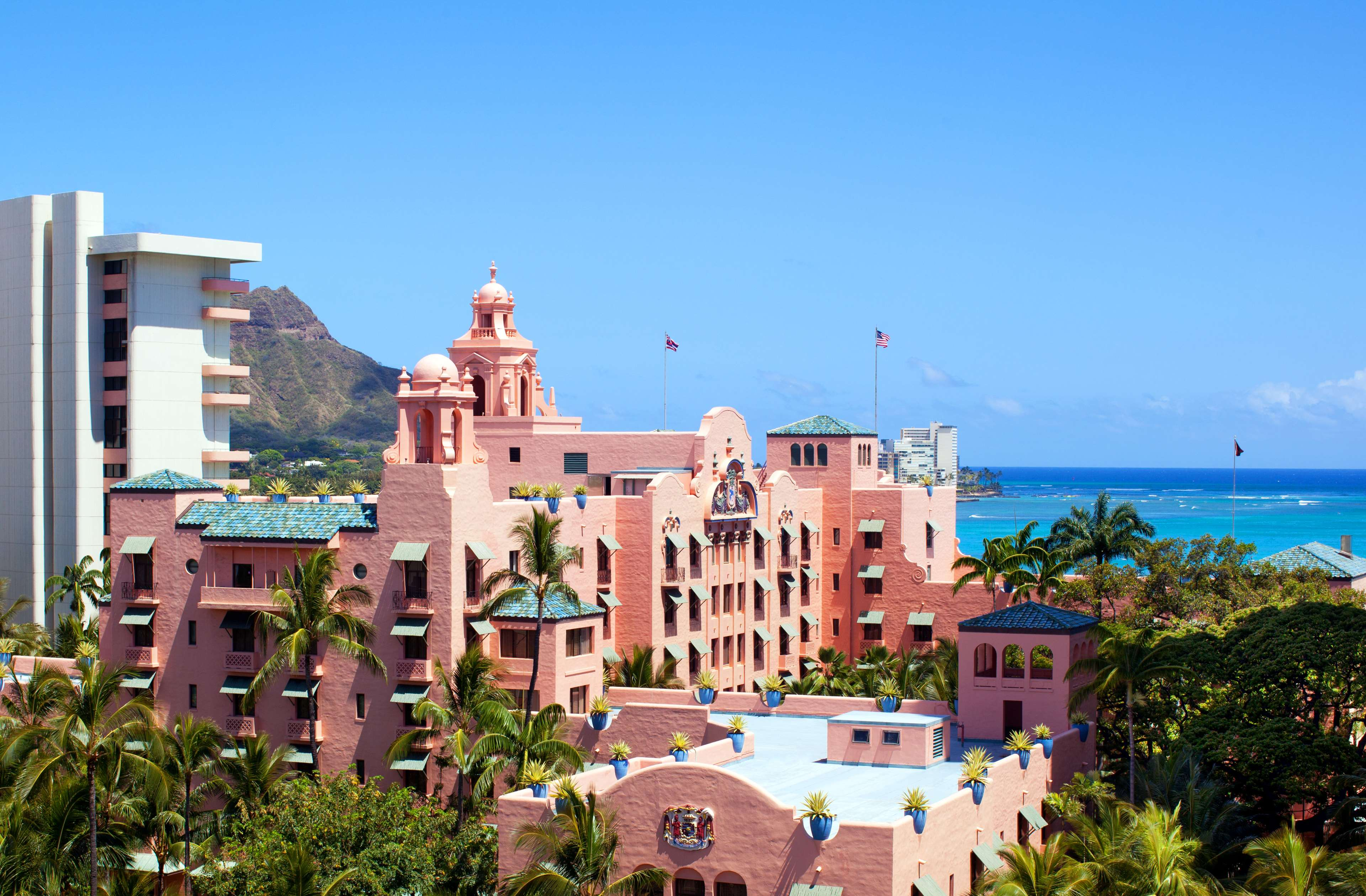 The Royal Hawaiian, a Luxury Collection Resort, Waikiki image 2