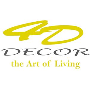 Logo 4ddecor