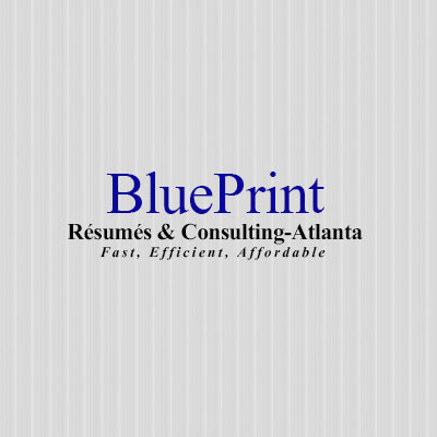 Blueprint Resumes & Consulting-Atlanta