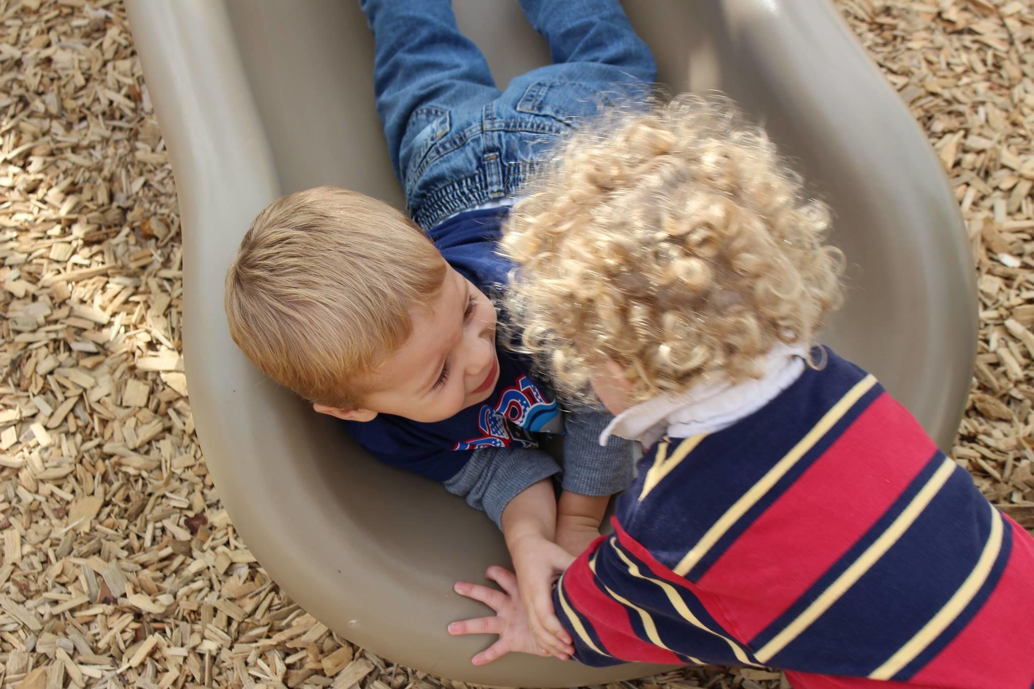 Harmon Oaks Nursery School image 2