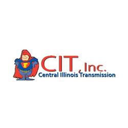 Central Illinois Transmission