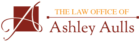 Law Office of Ashley Aulls - ad image