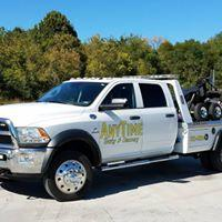AnyTime Towing & Recovery LLC image 2