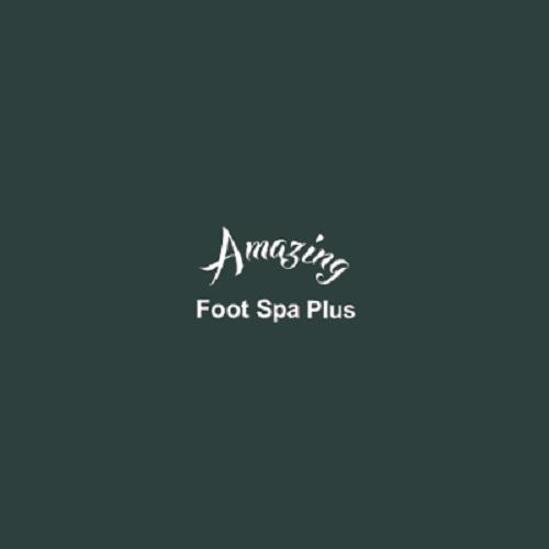 Amazing Foot Spa Plus