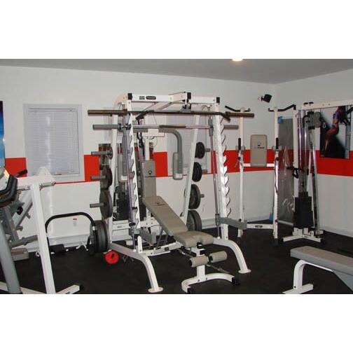 Olympic Fitness Rockville Personal Training Studio