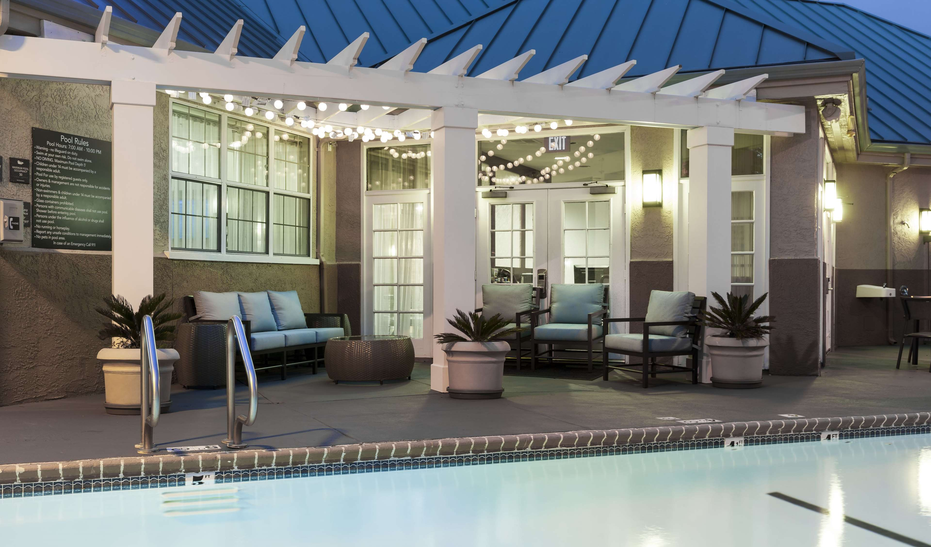Homewood Suites by Hilton San Jose Airport-Silicon Valley image 4