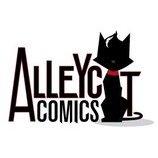 AlleyCat Comics image 0