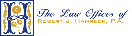 Law Offices of Robert J. Hanreck image 1