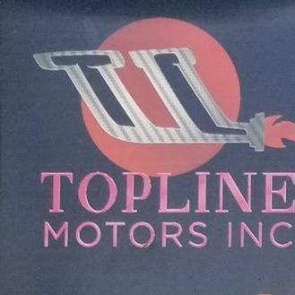 Topline Motors Inc.