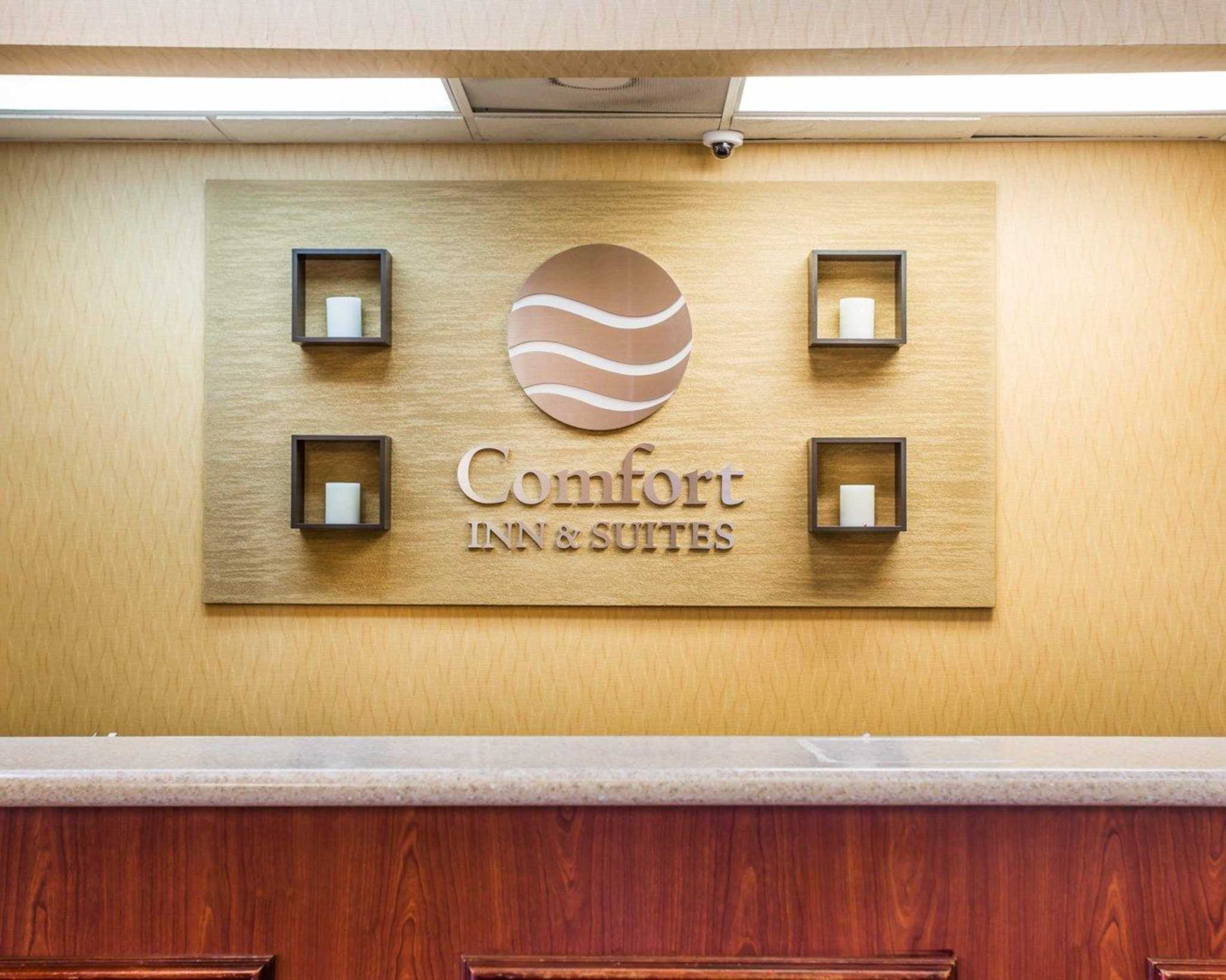 Comfort Inn & Suites at Stone Mountain image 14