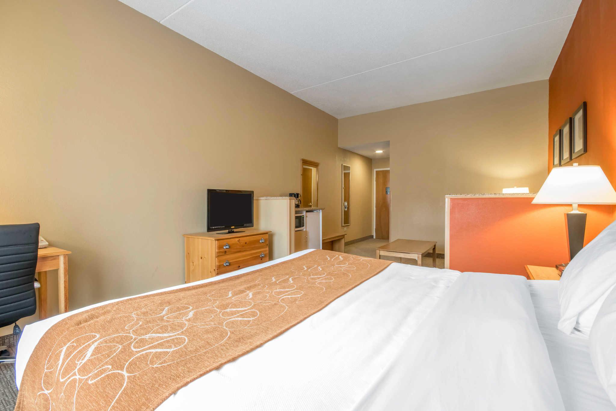 Comfort Suites Airport image 8