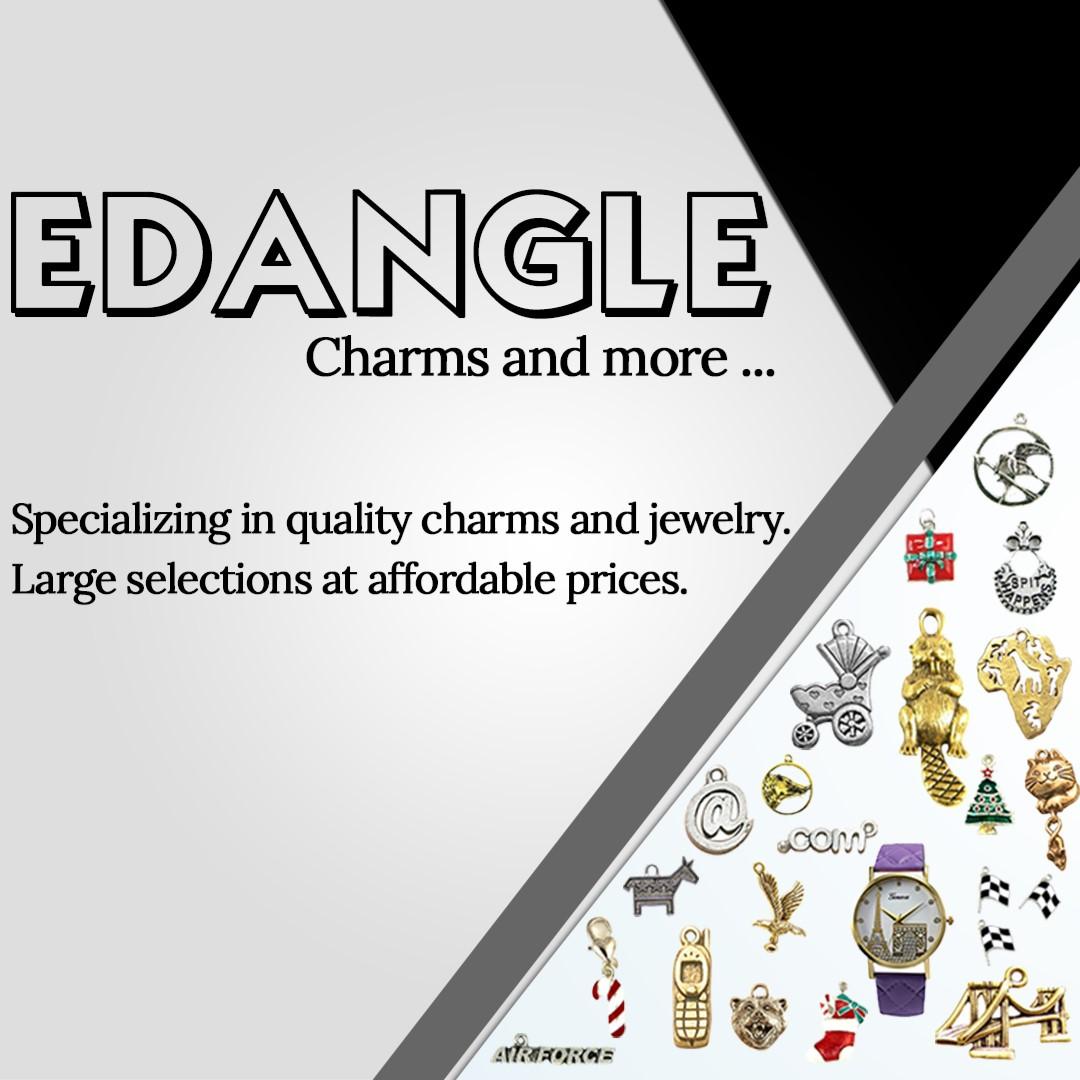 Edangle Charms and More image 1