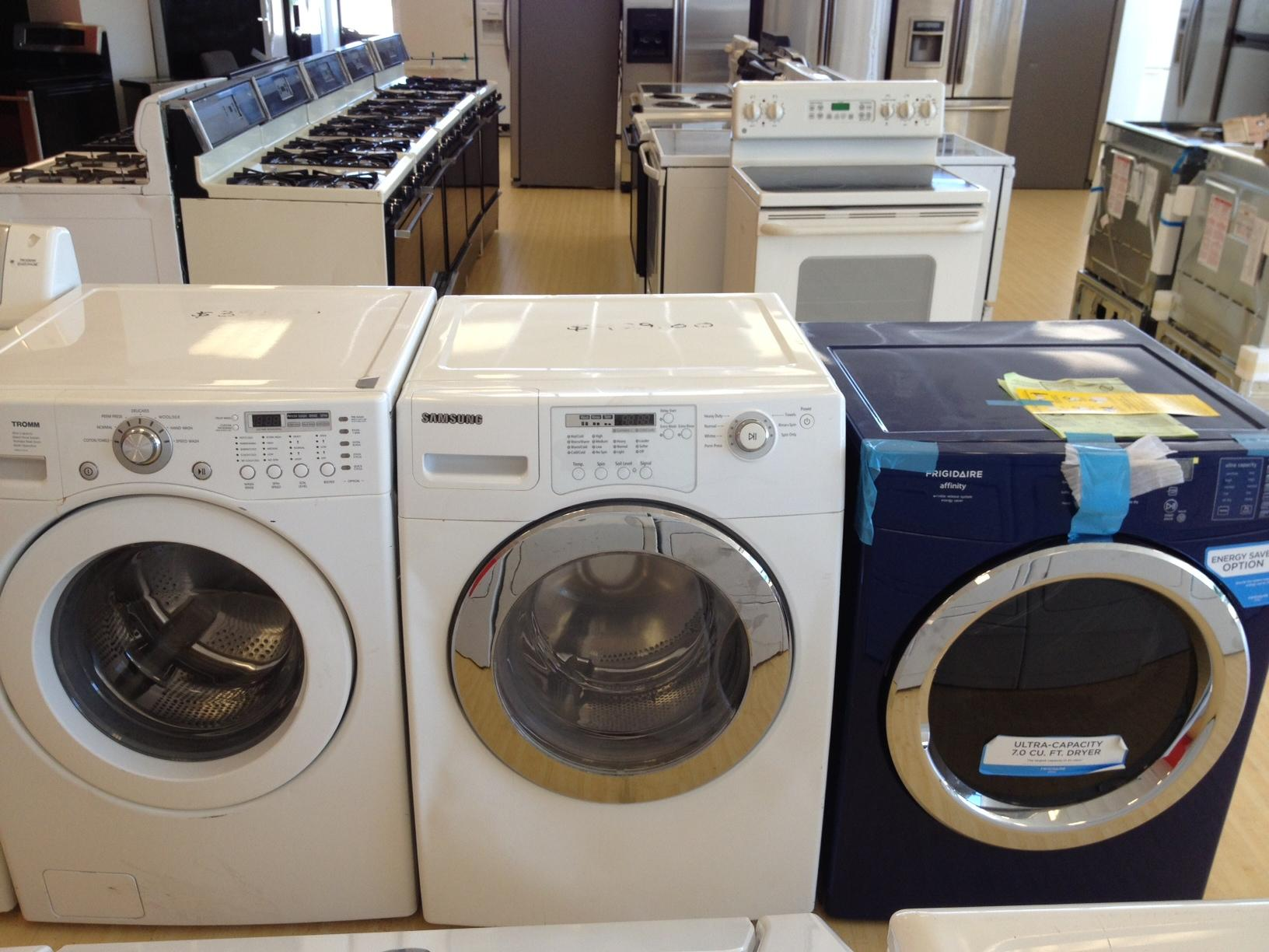 Appliance Amp Mattress Discounters In Willoughby Hills Oh