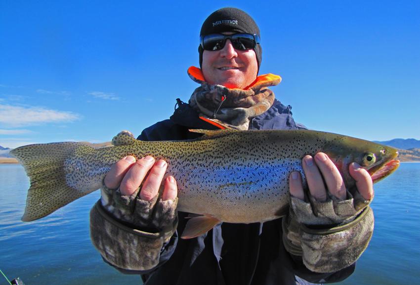Colorado Adrenaline Fishing image 13