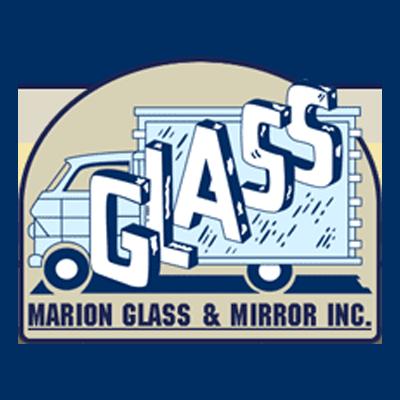Marion Glass & Mirror Inc.