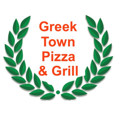 Greek Town Pizza & Grill