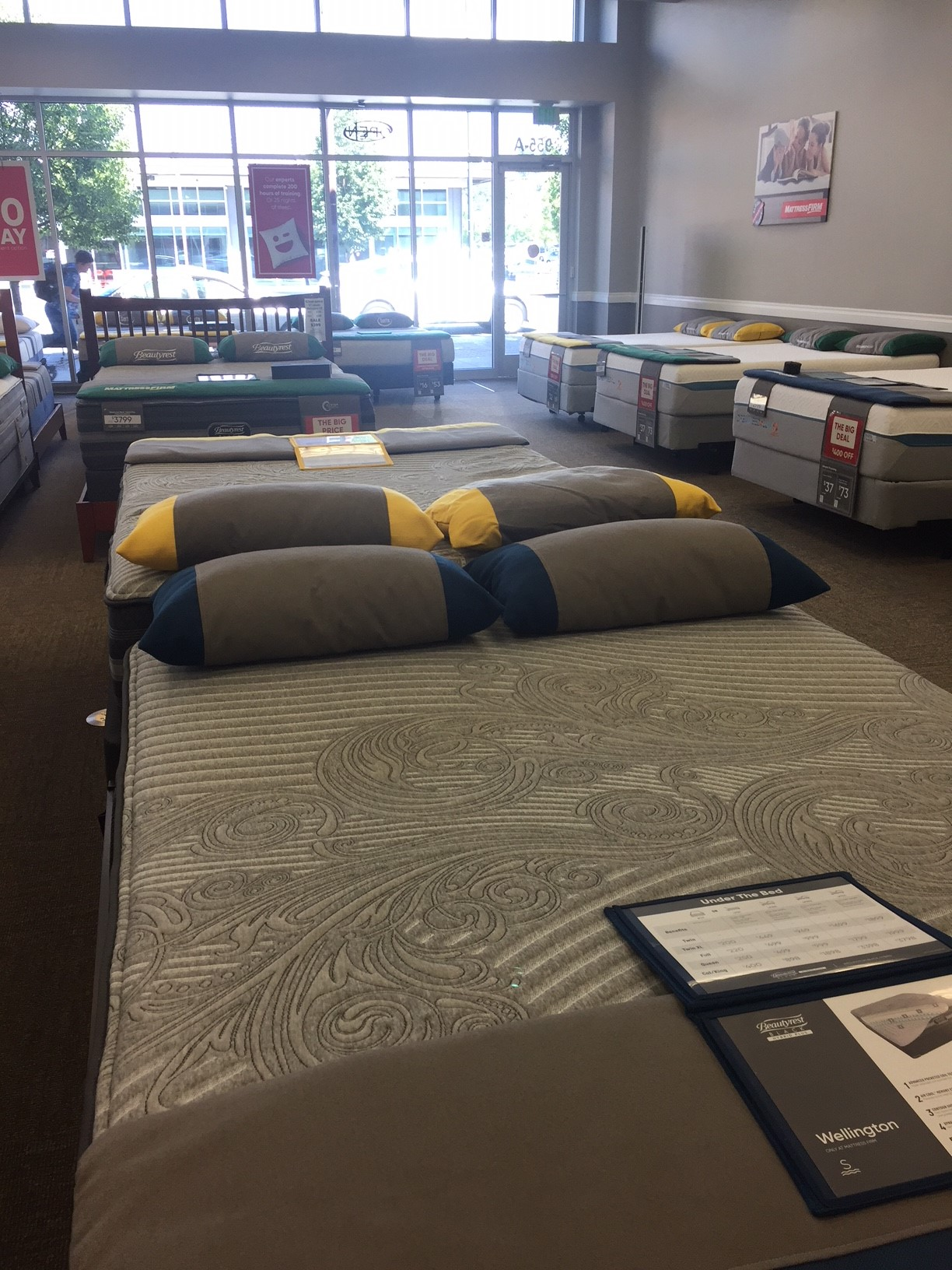 Mattress Firm The Landing image 4